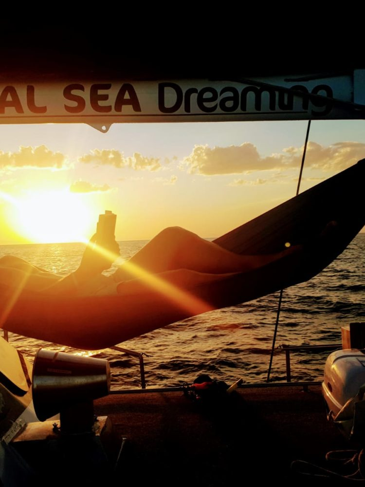 Coral Sea Dream, Great Barrier Reef