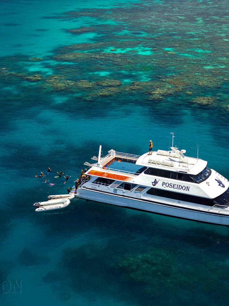 Poseidon - Port Douglas